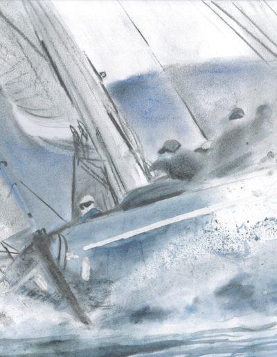 dessin-voilier